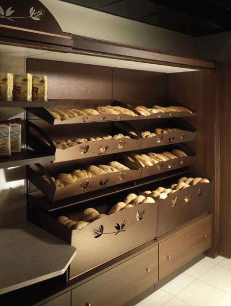 Arredamenti negozi gastronomia negozi di alimentari for Montaggio arredamenti negozi