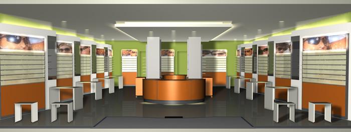Arredamenti tabaccherie scaffalature negozi arredo for Progettazione di negozi
